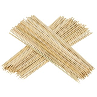 "Ekco 1058580 100 Count 10"" Bamboo Skewers"