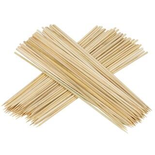 "Ekco 1058580 100 Count 10"" Bamboo Skewers"