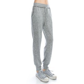 Jed Women's Elastic Waisted Jogger Pants