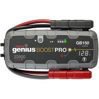 NOCO Genius GB150 Boost HD 4000A UltraSafe Lithium Battery Jump Starter Kit