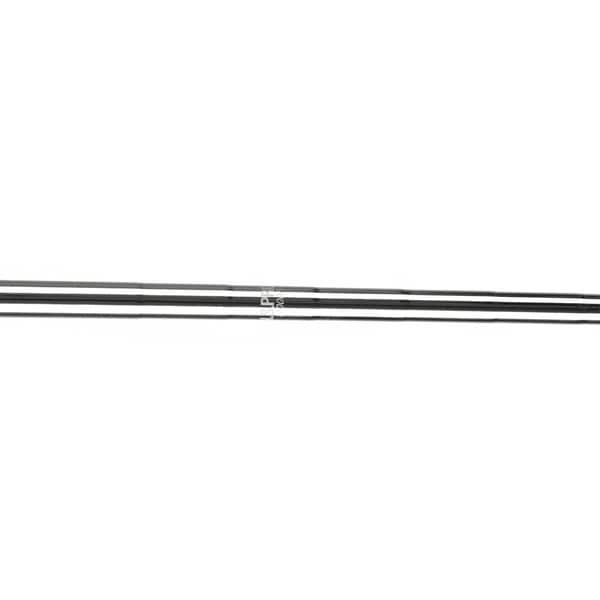 Nippon N.S. Pro 1100 Parallel-tip Steel Iron Shafts