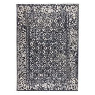 M.A.Trading Hand-woven Houston Grey (4'x6')