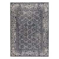 M.A.Trading Hand-woven Houston Grey - 4' x 6'