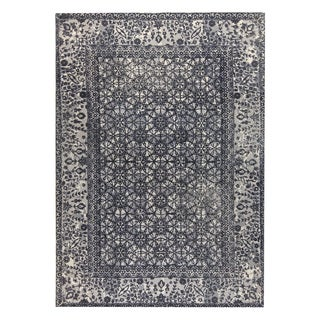 M.A.Trading Hand-woven Houston Grey (8'x10')