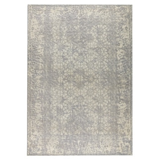 M.A.Trading Hand-woven Houston Silver (8'x10')