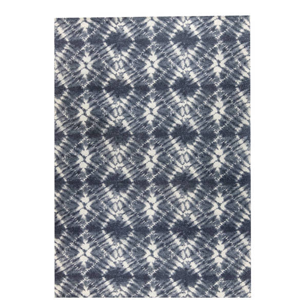 M.A.Trading Hand-woven Lakeland Grey (8'x10') - 8' x 10'