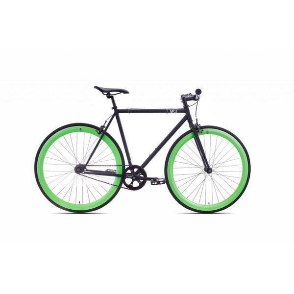 6KU Paul Fixed Gear Single Speed Urban Fixie Road Bike