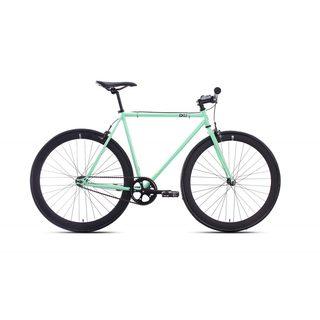 6KU Milan 2 Fixed Gear Single Speed Urban Fixie Road Bike