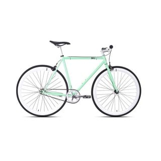 6KU Milan-1 Fixed Gear Single Speed Urban Fixie Road Bike