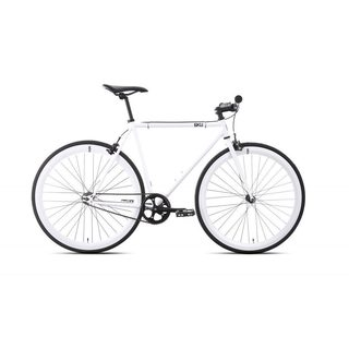 6KU Evian-1 Fixed Gear Single Speed Urban Fixie Road Bike