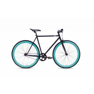 6KU Beach Bum Fixed Gear Bicycle