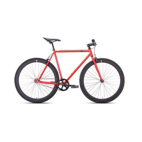 6KU Cayenne Fixed Gear Single Speed Urban Fixie Road Bike