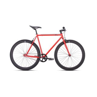6KU Cayenne Fixed Gear Single Speed Urban Fixie Road Bike