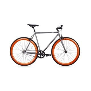 6KU Barcelon Fixed Gear Single Speed Urban Fixie Road Bike