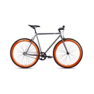 6KU Barcelon Fixed Gear Single Speed Urban Fixie Road Bike
