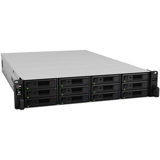 Synology RackStation RS3617xs+ SAN/NAS Server