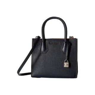 Link to Michael Kors Mercer Admiral Medium Leather Crossbody Handbag Similar Items in Shop By Style