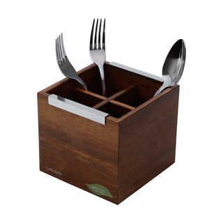 Woodart Cutlery Holder