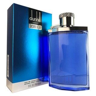 Alfred Dunhill Desire Blue Men's 5-ounce Eau de Toilette Spray