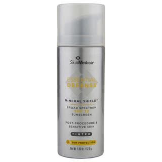 SkinMedica Essential Defense Mineral Shield 1.85-ounce SPF 32 Tinted Sunscreen|https://ak1.ostkcdn.com/images/products/12647884/P19437479.jpg?impolicy=medium