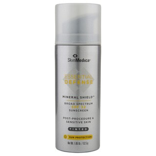SkinMedica Essential Defense Mineral Shield 1.85-ounce SPF 32 Tinted Sunscreen