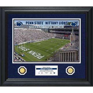Penn State University Special Edition Gold Coin Photo Mint