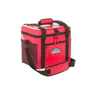 Kamp-Rite Red 24 SQ Kooler|https://ak1.ostkcdn.com/images/products/12648921/P19438209.jpg?impolicy=medium