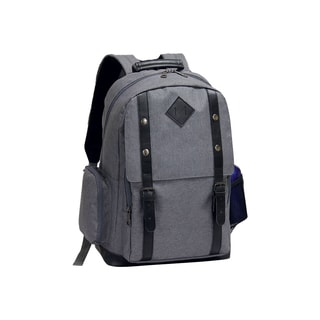 Preferred Nation Empire Canvas Backpack