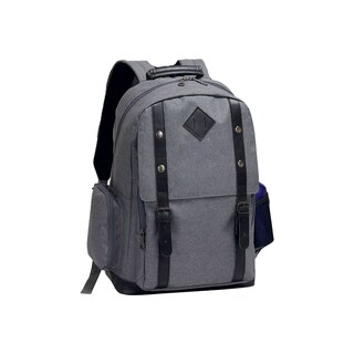 Preferred Nation Empire Canvas Backpack (3 options available)