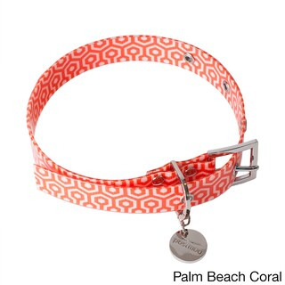 Pet Lounge Waterproof Pet Collar