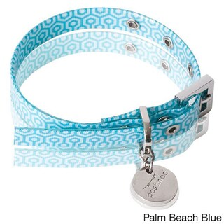 Pet Lounge Waterproof Pet Collar (2 options available)