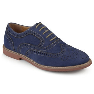 Blue Men's Shoes - Overstock.com Shopping - Rugged To Stylish And ...