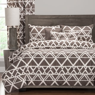 PoloGear Geo Tribe Duvet Cover Set
