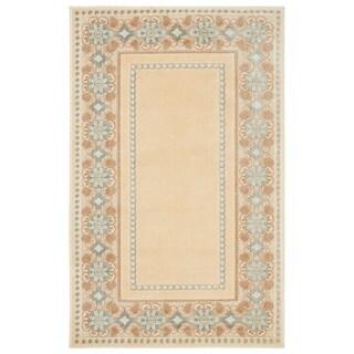 Safavieh Martha Stewart Collection Cream Rug (2' x 4')