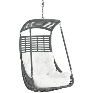 Jungle Outdoor Patio Swing Chair