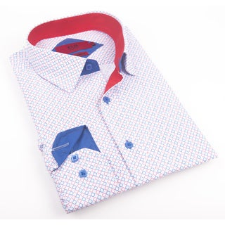 Elie Balleh Boys' Milano Italy 2016 Slim-fit Shirt
