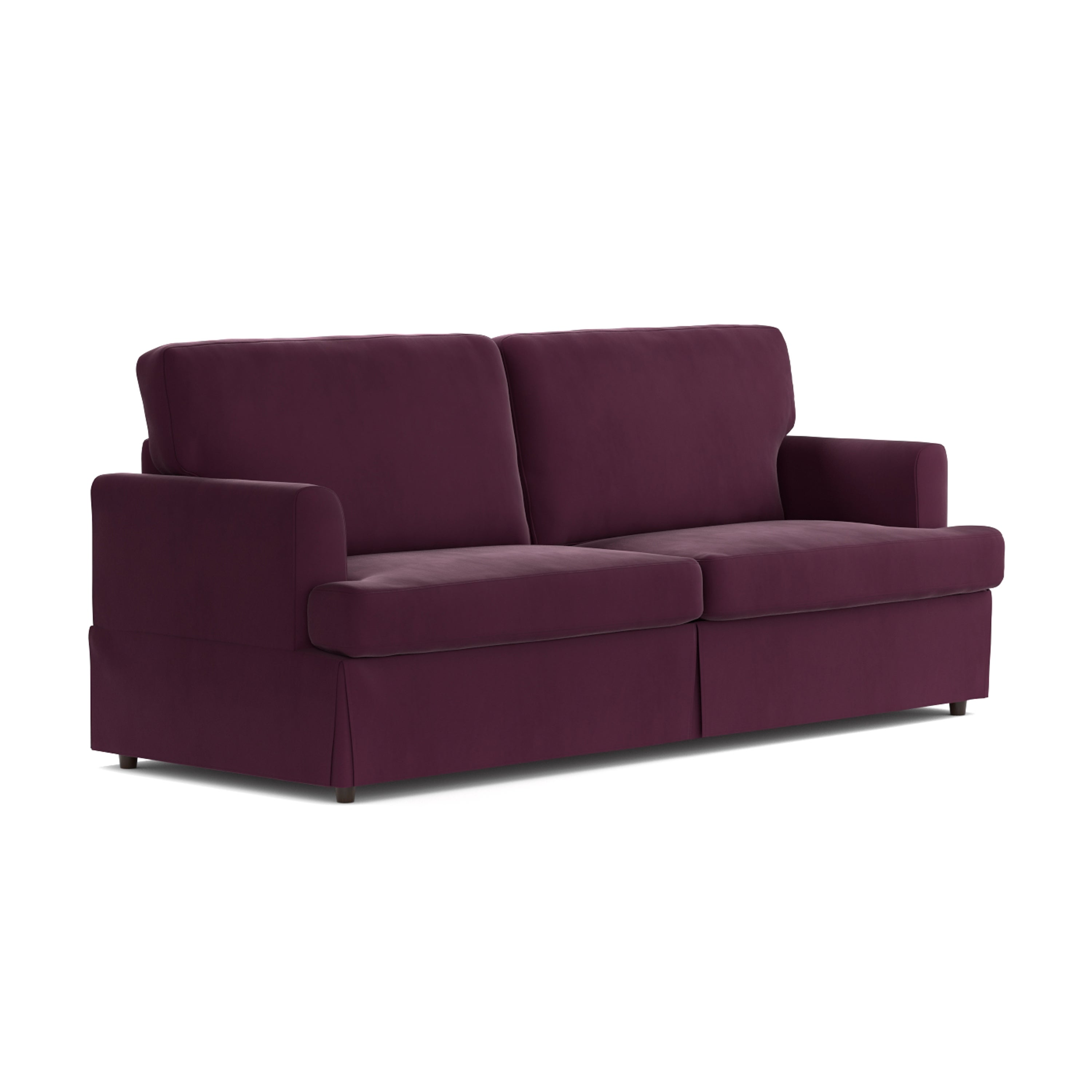 Handy Living Undercover Custom Orlando SoFast Sofa with S...