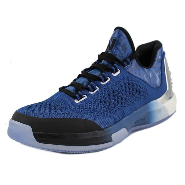 f837f310eb47 Shop Adidas Men s  2015 Crazylight Boost Primeknit  Synthetic ...