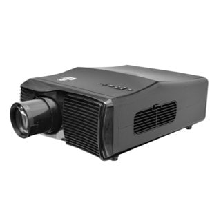 Pyle RBPRJLE44 LED Widescreen Projector With up to 100-inch Viewing Screen and Built-in Speakers