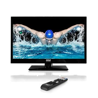 Pyle PTVLED21 Black 21.5-inch Flat Screen HD LED TV
