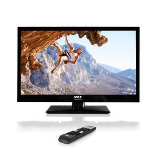 Pyle PTVLED23 23.6-inch HD Flatscreen LED TV