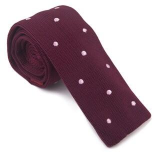 Elie Balleh Milano Italy EBNT4 Microfiber Necktie
