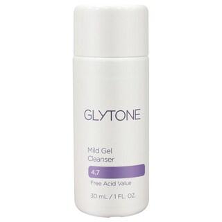 Glytone 1-ounce Mild Gel Cleanser