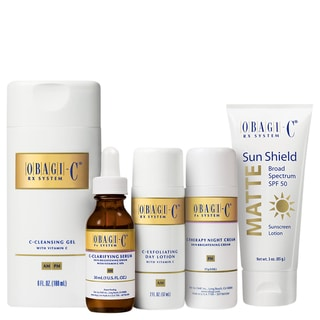 Obagi-C Fx System for Normal to Dry Skin