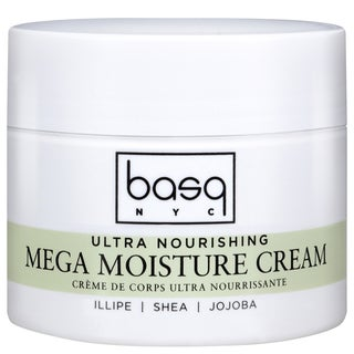Basq NYC 5.5-ounce Mega Moisture Cream
