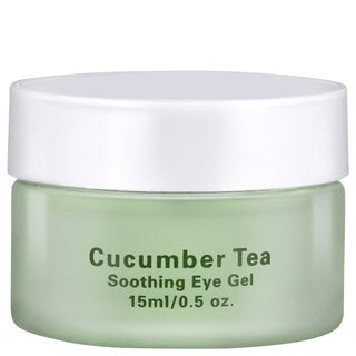 Basq NYC Bright Eyes 0.5-ounce Cucumber Tea Gel