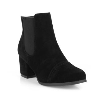 Fahrenheit Lida-11 Slip-on Women's Booties