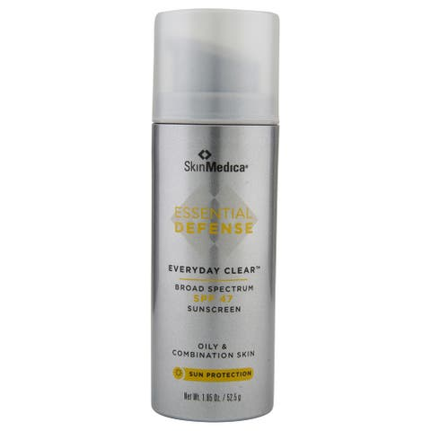 SkinMedica 1.85-ounce Essential Defense Everyday Clear SPF 47 Sunscreen