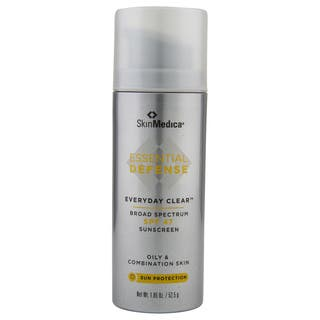 SkinMedica 1.85-ounce Essential Defense Everyday Clear SPF 47 Sunscreen|https://ak1.ostkcdn.com/images/products/12651565/P19440801.jpg?impolicy=medium