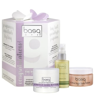 Basq NYC 9 Months Stretch Essentials Kit